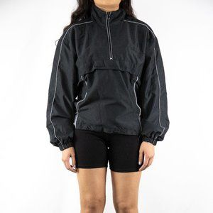 Half-zip Anorak Jacket (Champion)